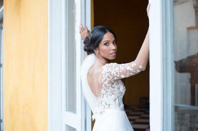 6 situaciones que te encontrarás mientras planeas tu boda