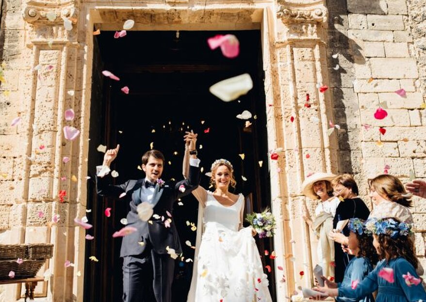 How To Choose Your Wedding Venue In 5 Simple Steps