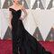 Jennifer Garner com um lindo vestido Versace.