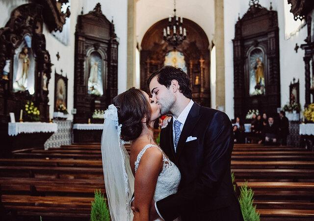 Como organizar um casamento religioso em 5 etapas