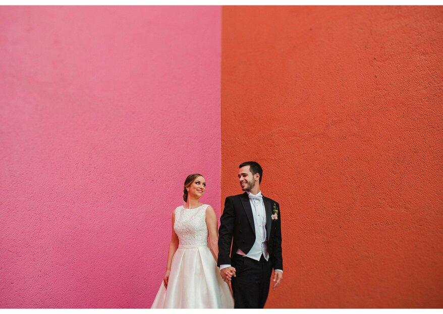 Cómo elegir al wedding planner perfecto: 5 pasos infalibles