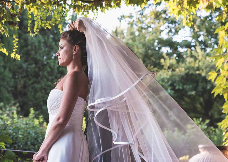 The wedding of Ilaria and Hatem – The wonders of Il Mio Matrimonio Wedding Planners!