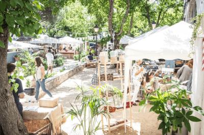 VI edición de Fundamarket, el evento que da la bienvenida al verano