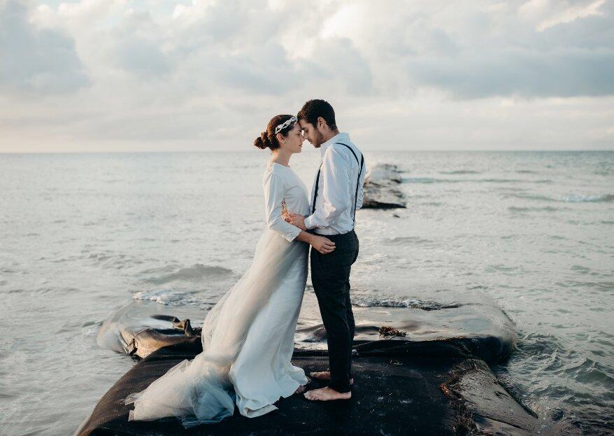 José Miguel Wedding Photographer: fotografías que transmiten emociones y sentimientos en su máxima expresión