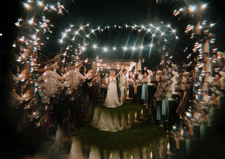 Amigos ou Conhecidos? Descubra 'quem é quem' para saber quem convidar para o seu casamento