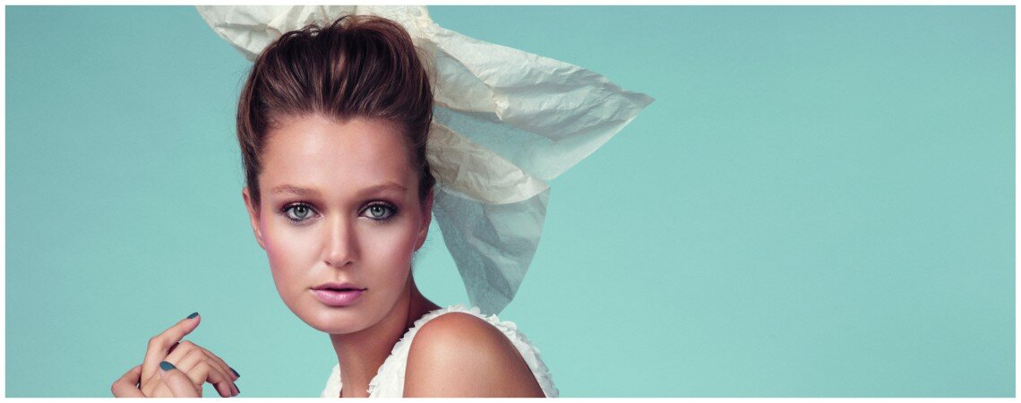 Tipps von Boris Entrup für das perfekte Braut Make-up!