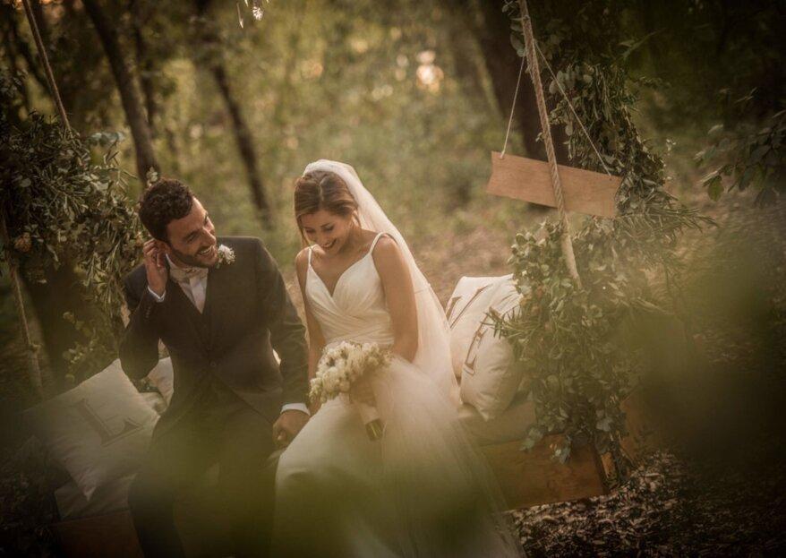 Sì al reportage di Profoto Latino: non accontentarti delle foto in posa per raccontare il tuo matrimonio