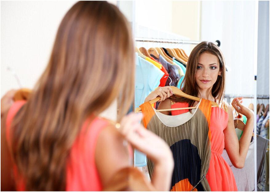Las 10 mejores tiendas de vestidos de fiesta en Santiago: ¡encuentra el mejor diseño!