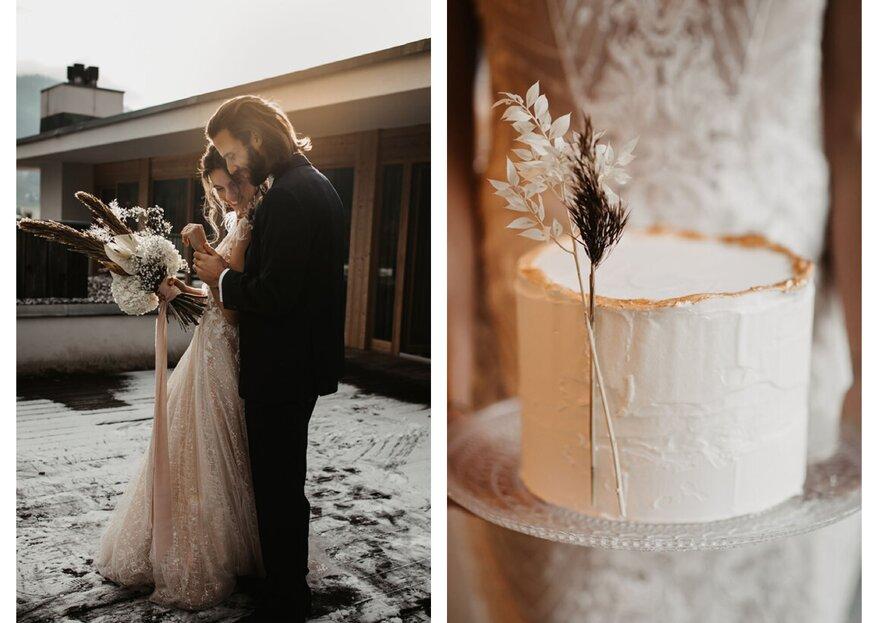 Grandiose Hochzeiten planen –Die Münchner Weddingplannerin Anna Schulz plant jedes Fest mit absoluter Leidenschaft