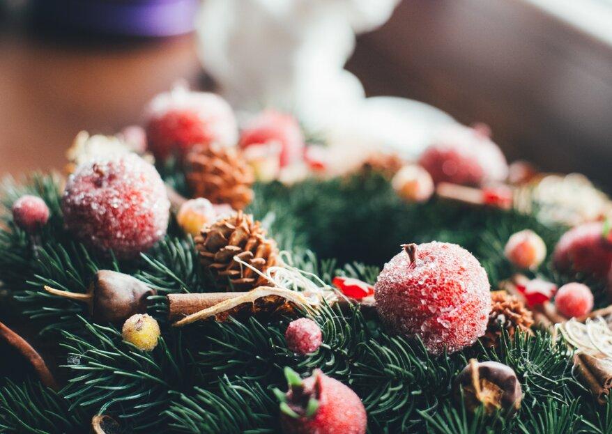 Winter Wedding Ideas for a Cozy, Festive Party