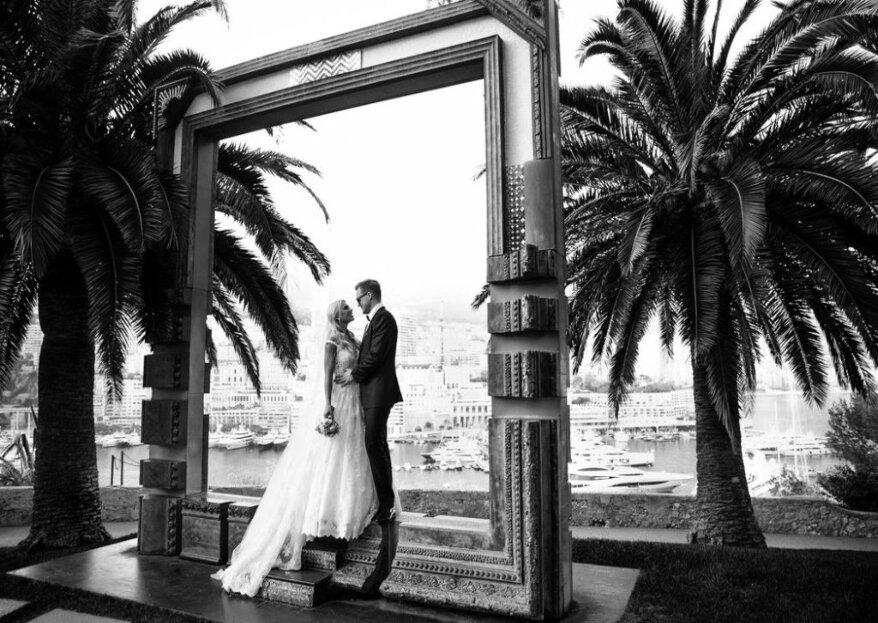 Wedding Project: il piano perfetto per un matrimonio di successo