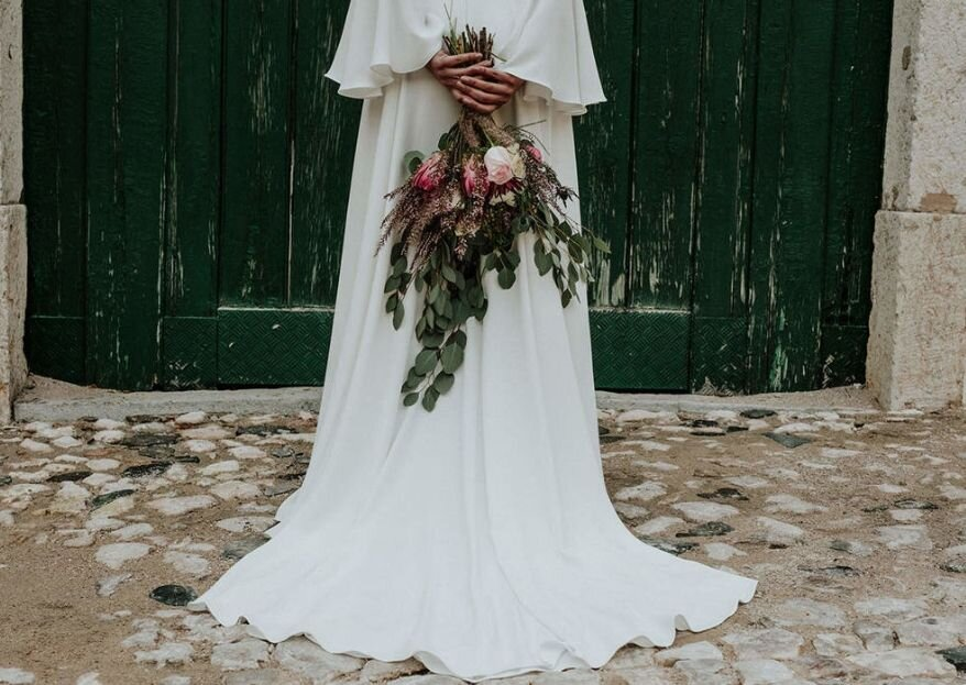Os cinco cúmplices que a ajudarão a ter um casamento de êxito em 2019