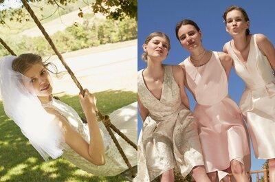 Los 5 aspectos que debes tener en cuenta al comprar tu look de invitada