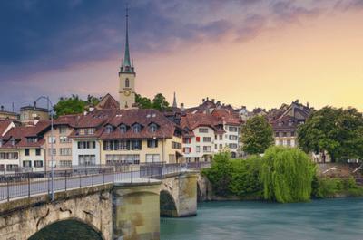 Die 8 schönsten Hochzeitslocations für Bern – Romantisch, historisch oder edel?