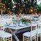Ideas para decorar las mesas en tu banquete de bodas