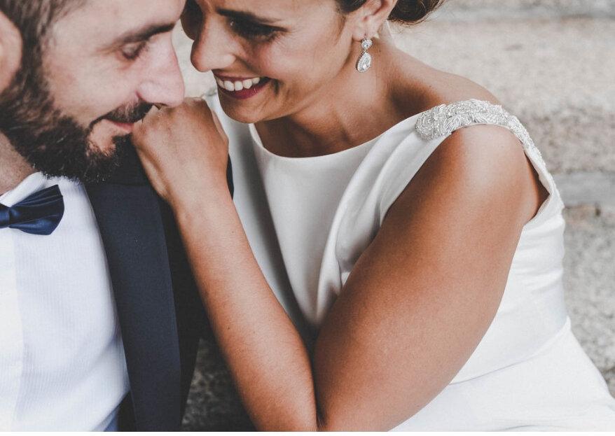Os momentos mais emotivos antes do dia de casamento!