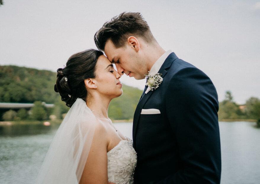 Wie nehme ich vor der Hochzeit gesund ab? Profi-Tipps mit genialen Rezepten für Braut & Bräutigam!