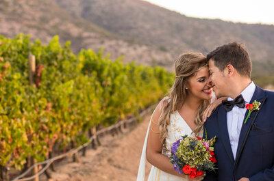 Cinco maneras de saber que estás en una boda millennial
