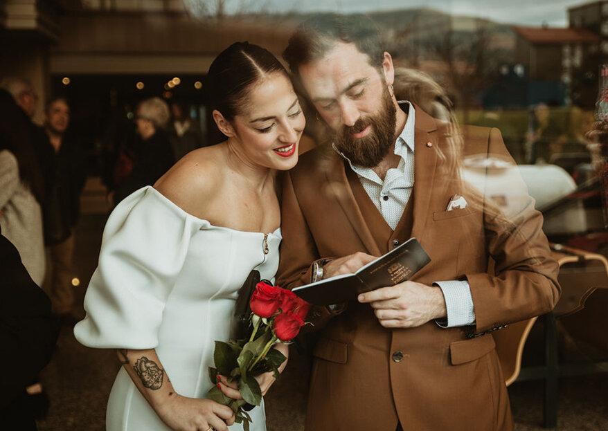 Свадьба в Испании: все, что вам нужно для свадьбы в Барселоне и других регионах
