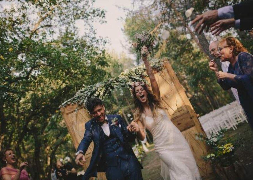 Comment organiser mon mariage low-cost en 5 étapes