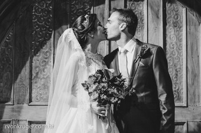 Confira nosso check list infalível com 9 detalhes de última hora para um casamento perfeito