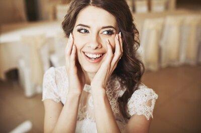Vota anche tu la Sposa Zankyou più bella: chi sarà la nostra Musa ispiratrice per il 2016?