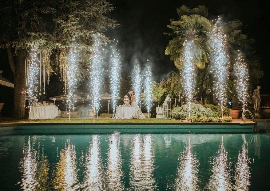 I segnali che vi faranno capire di aver trovato il fotografo giusto per le vostre nozze!