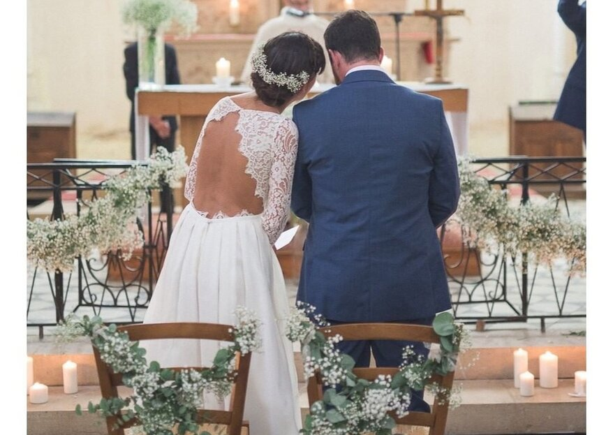 Conseils pour rédiger votre lettre d'intention de mariage à la perfection !