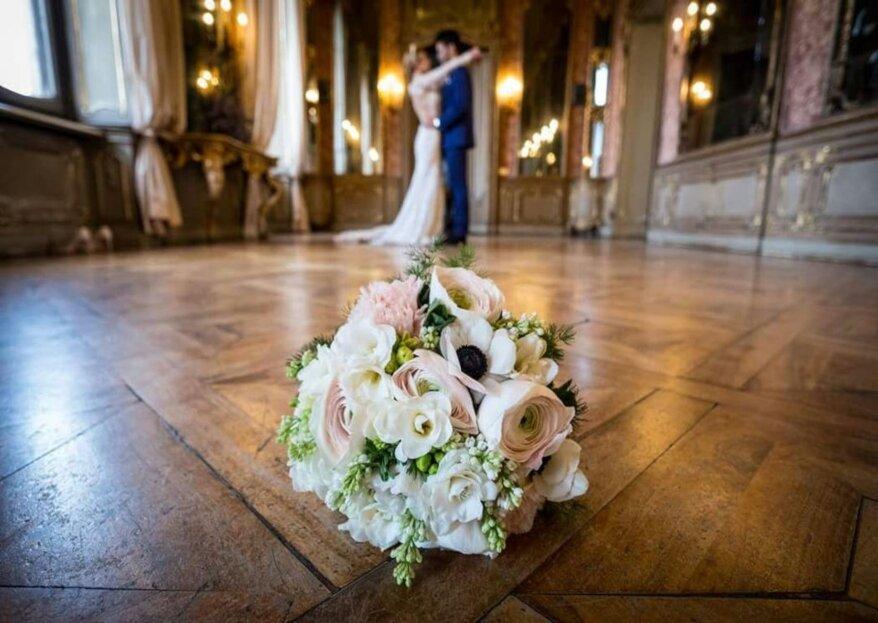 10 cose che apprezzerai di aver organizzato per tempo per le tue nozze