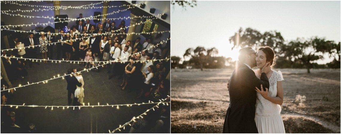 Qué es mejor: ¿un dj o música en vivo para mi boda?