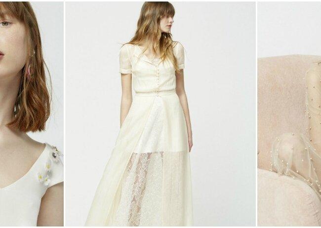 Vestidos de novia otaduy precios