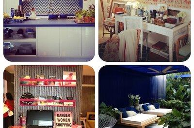 6 dicas fáceis e descomplicadas para decorar sua casa - Casa Cor São Paulo 2013