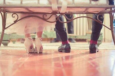 10 GIF che riassumono perfettamente l'organizzazione di un matrimonio