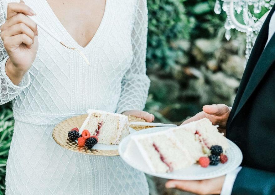 Casar como verdadeiros príncipes & princesas: a chave para um conto de fadas real!