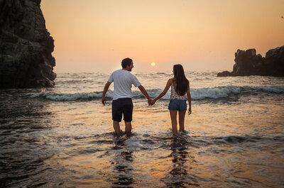 5 maneiras de desejar bom dia ao seu amor e levantar com o pé direito sempre!