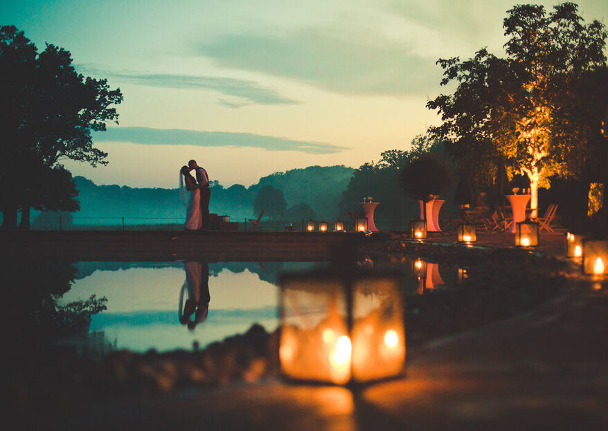 Wenn nächste Woche meine Hochzeit wäre ... Unsere Empfehlungen im Juli