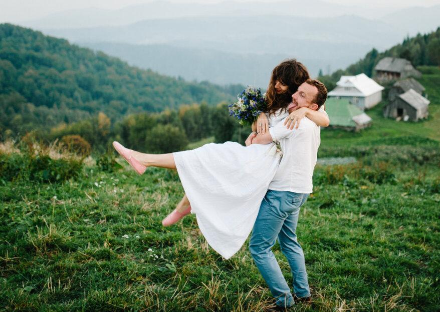 ¿Qué te disgusta de un matrimonio? Revisa los 35 detalles que todos los invitados odian en una boda