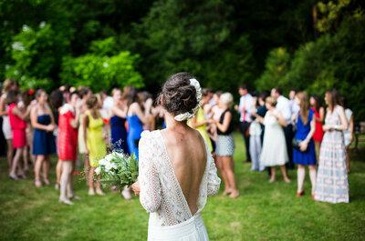 23 preguntas que todas las novias queremos evitar antes de la boda
