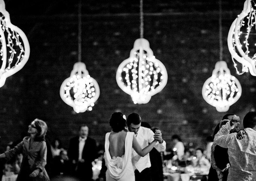 Casamentos de tarde precisam de iluminação? Descubra a resposta com alguns dos melhores especialistas!