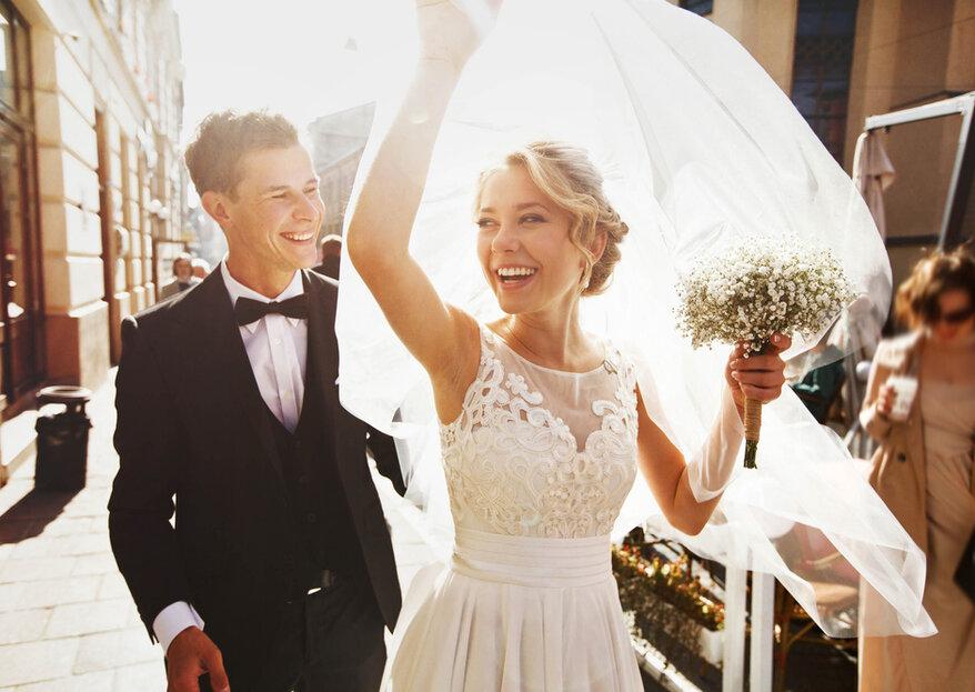 Wenn nächste Woche meine Hochzeit wäre...Unsere Empfehlungen im Mai!