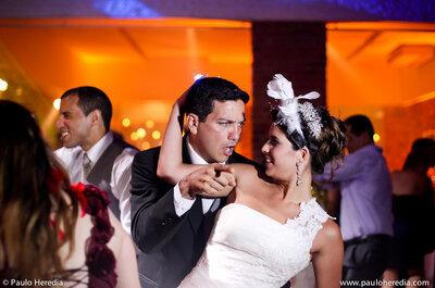 Banda ou DJ no seu casamento?