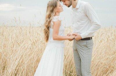 8 ошибок на фотографиях невесты со свадьбы — как их избежать?