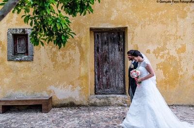 3 dicas fáceis para organizar um casamento em casa