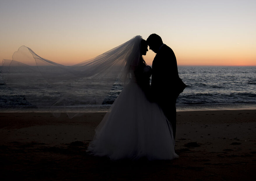 Type Photo: the ideal portrait of your wedding through the images that capture the most beautiful moments!