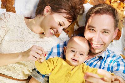Studie: Mehr Männer als Frauen wünschen sich in der Ehe Kinder!