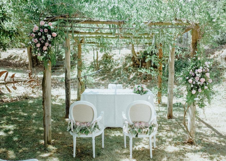 Quinta do Soito: deixe-se contagiar pela magia deste espaço no dia do seu casamento!