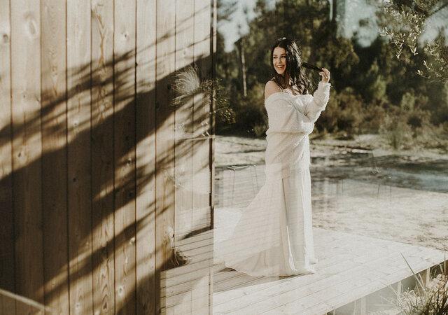 As 9 coisas de que as noivas se esquecem ao posar para as fotografias do seu casamento