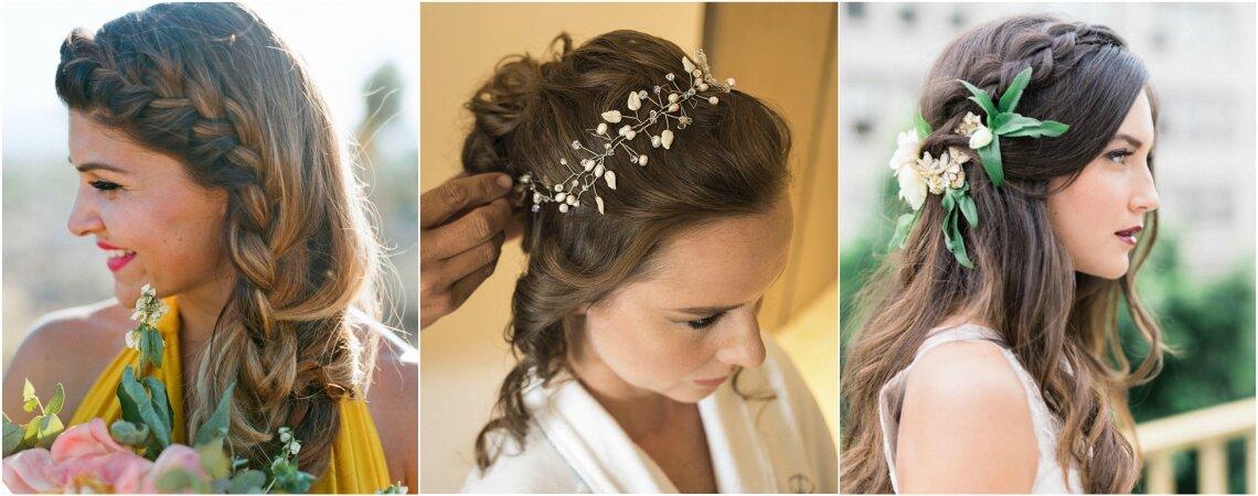 Consejos y tips de belleza maquillaje y peinados para novias