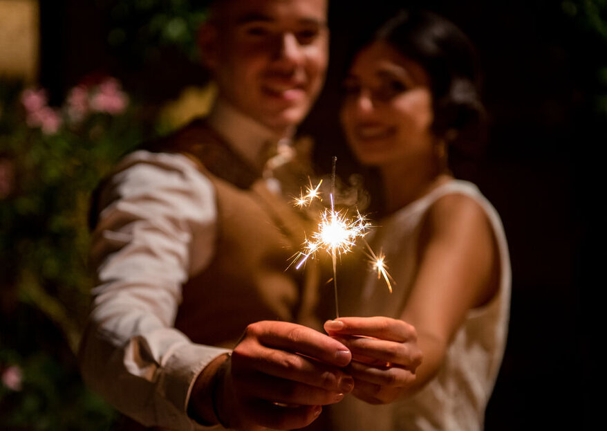 Confiez l'organisation de votre grand jour à ces bonnes fées du mariage
