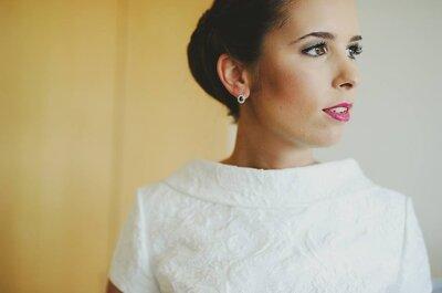 Makeup: 4 truques para dar mais volume aos seus lábios